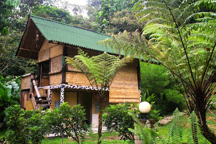 Alternative Getaways: Experience Real Kampung Life in Malaysia's Bamboo Village