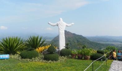 philippines religious destinations