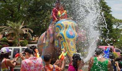 songkran festival guide