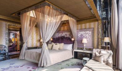 posh suites singapore