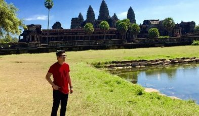 bangkok siem reap budget travel