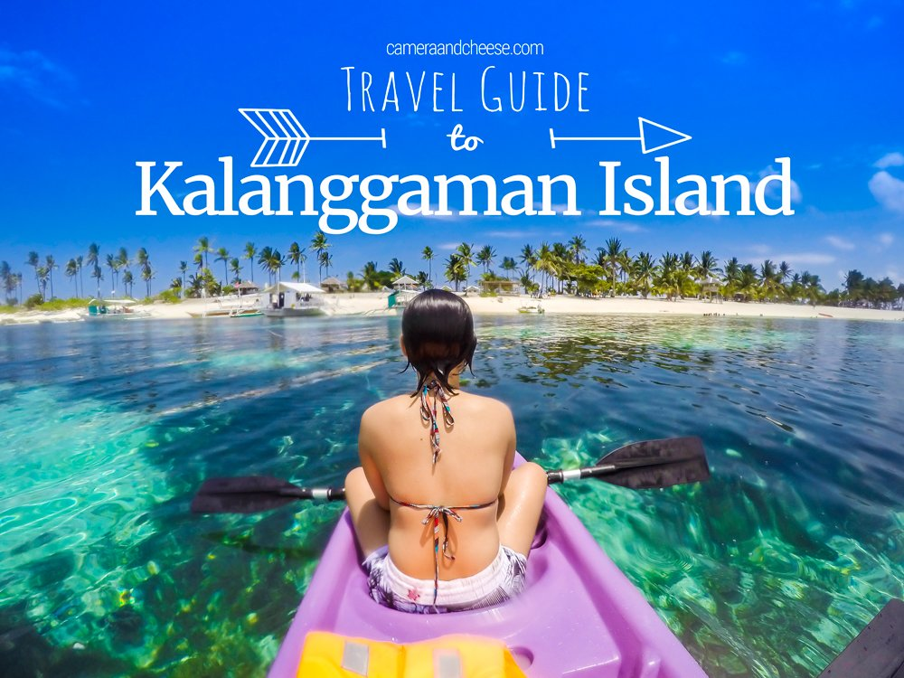 Kalanggaman Island Travel Guide All You Need To Know