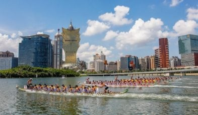 macao events festivals