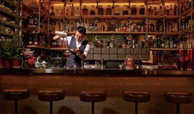 taipei cocktail bars