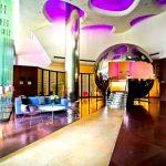 designer hotels singapore