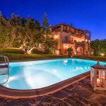 muslim friendly private villas greece