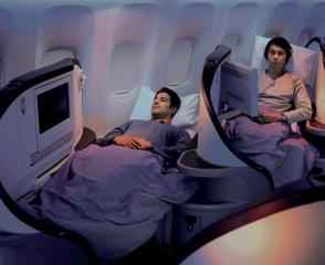 jet airways premiere cabin
