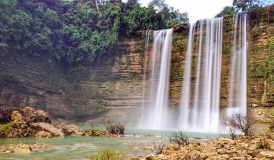 negros oriental 2-day itinerary