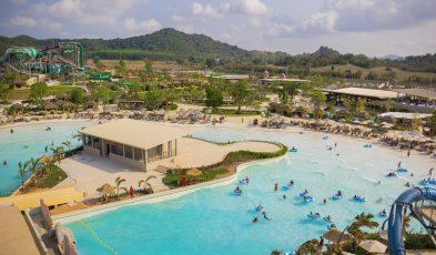 ramayana water park thailand
