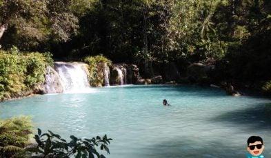 dumaguete apo island siquijor diy budget travel itinerary