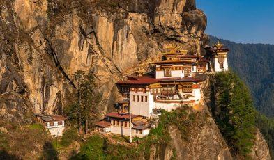 bhutan myths