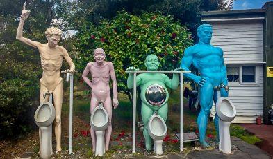 toilets around world