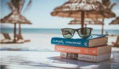 wanderlust books
