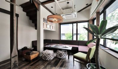 tokyo luxury hostels