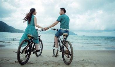 travel bucket list couples