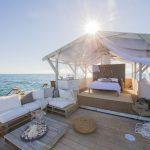 airbnb floating bedroom gbr