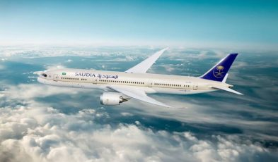 saudi arabian airlines europe flight deal
