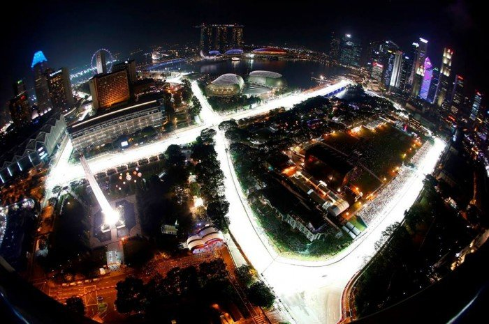 [Exclusive] 10 Best Hotels for Singapore F1 2016 Fanatics