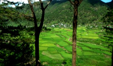 sagada long weekend getaway