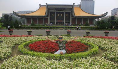 taiwan budget travel 6 days