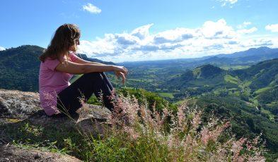 afflicted wanderlust