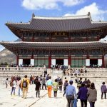 seoul one day itinerary