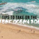 great ocean road tips
