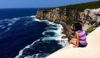 sydney things steal travellers heart