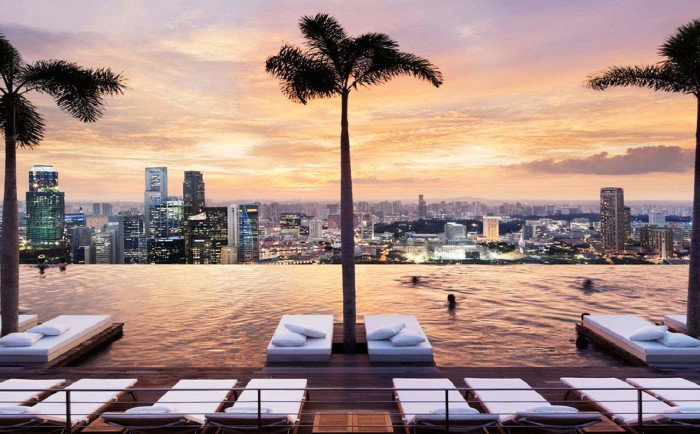 10 Hotels in Singapore With Sunset Views So Stunning, You Wish Nighttime Will Never Arrive