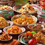 Buffet-Towns-Nyonya-themed-buffet1