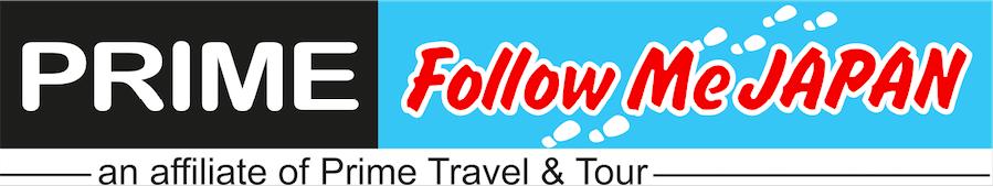 Follow Me Japan