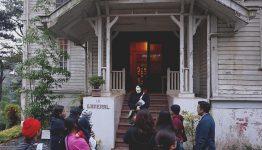 baguio city ghost tour