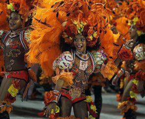 Rio carnivals