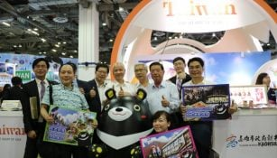 kaohsiung tourism bureau travel revolution