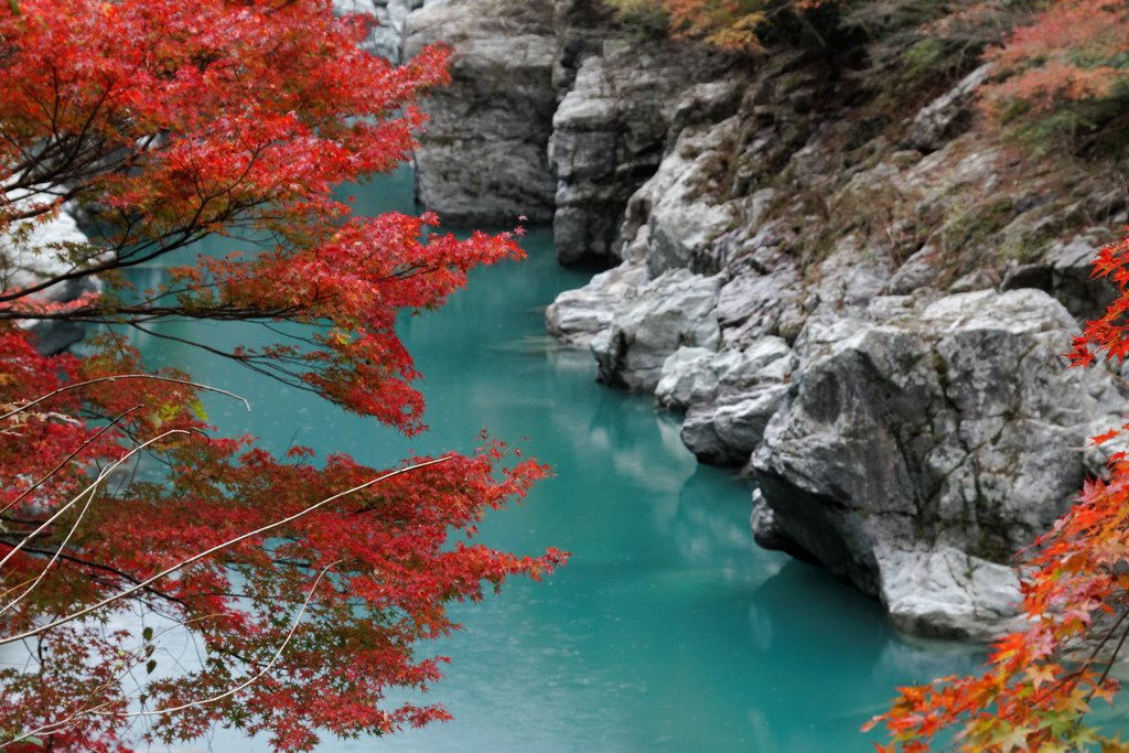 Shikoku A Hidden Part Of Japan That You Have To Visit
