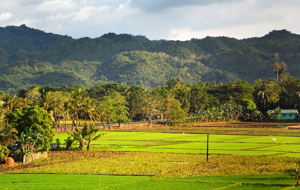 Sipalay City Philippines  city photos gallery : Sipalay City: The Serene Jewel of Negros Occidental