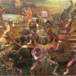 thailand dolls