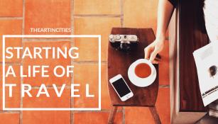 start travel life