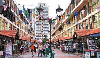 singapore neighbourhood