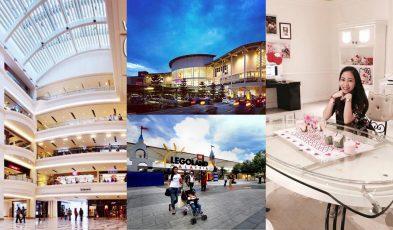 Johor Destinations