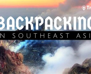 backpacking southeast asia
