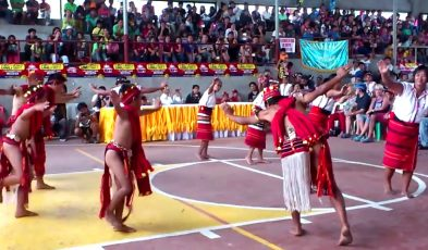 imbayah festival