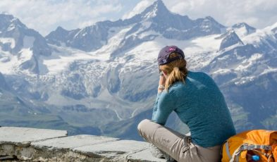 toblerone mountain