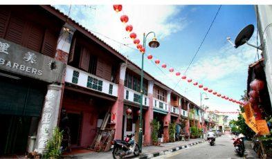 penang 3 day itinerary