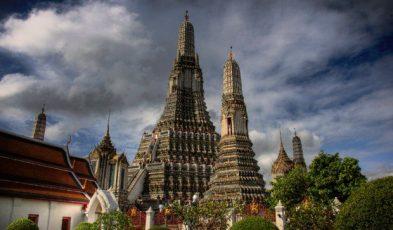 Những điều nên làm ở Bangkok
