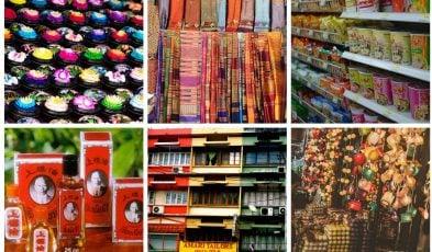 Những thứ nên mua ở Bangkok