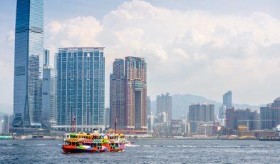 Hành trình Hong Kong
