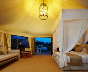 alternative resort
