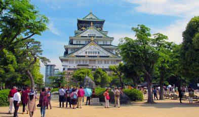 japan budget travel 14 days