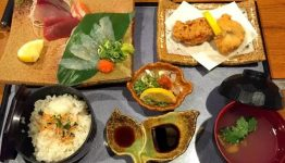 quirky food experiences japan